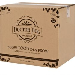 DOCTOR DOG BASIC 12 KG