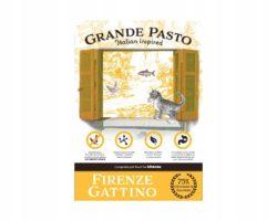 GRANDE PASTO GRAIN FREE FIRENZE KITTEN 400 g