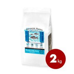 GRANDE PASTO GRAIN FREE SARDIGNA PUPPY 2 KG