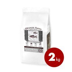 GRANDE PASTO GRAIN FREE SARDIGNA SENIOR/LIGHT 2 KG