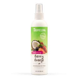 Tropiclean Berry Breeze, Freshening Spray 236 ml