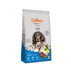 CALIBRA DOG PREMIUM LINE ADULT 12 KG