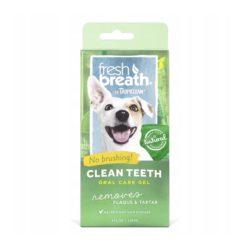 TROPICLEAN FRESH BREATH CLEAN TEETH 118 ml