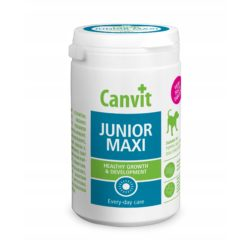 CANVIT JUNIOR MAXI FOR DOGS 230 g
