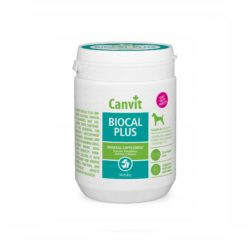 CANVIT BIOCAL PLUS FOR DOGS 500 g