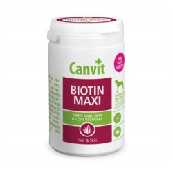 CANVIT BIOTIN MAXI FOR DOGS 500 g