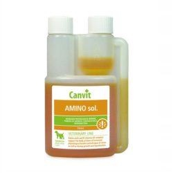 CANVIT AMINO SOL 125 ml