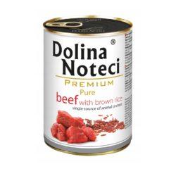 DOLINA NOTECI PREMIUM PURE BEEF 400 g – wołowina