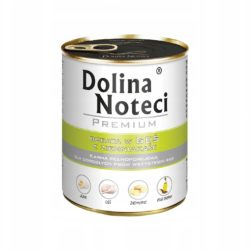 DOLINA NOTECI PREMIUM BOGATA W GĘŚ 800 g