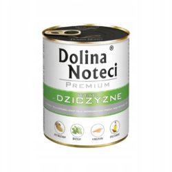 DOLINA NOTECI PREMIUM DZICZYZNA 800 g