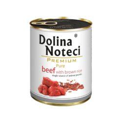 DOLINA NOTECI PREMIUM PURE BEEF 800 g – wołowina