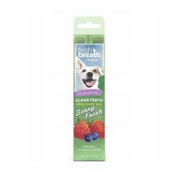 TROPICLEAN FRESH BREATH CLEAN TEETH BERRY 59 ml