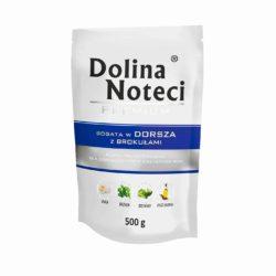 DOLINA NOTECI PREMIUM BOGATA W DORSZA 500 g