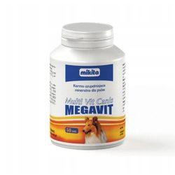 MIKITA MULTI VIT CANIS MEGAVIT 110 g