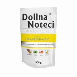DOLINA NOTECI PREMIUM BOGATA W KURCZAKA 500 g