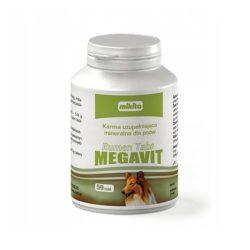 MIKITA RUMEN TABS MEGAVIT 110 g
